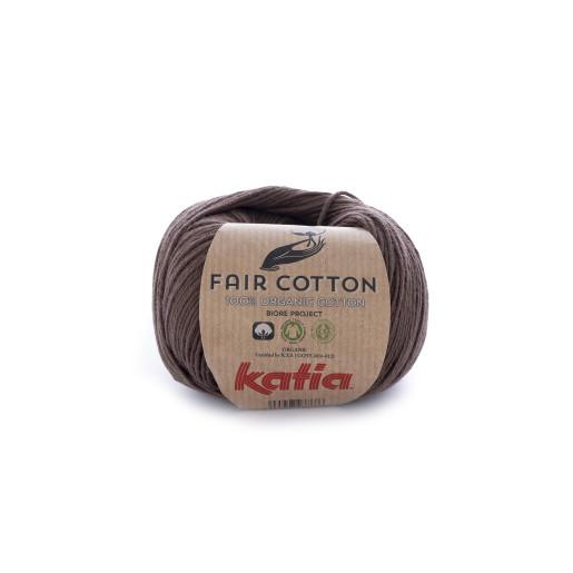 Fair Cotton-Maro intunecat
