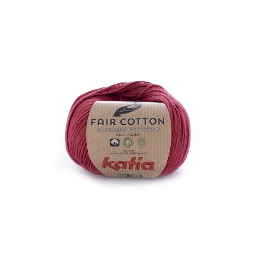 Fair Cotton-Rosu maroniu