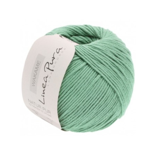 Verde mentă