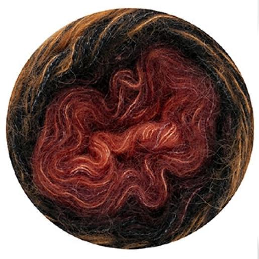 Roșu-Oranj-Negru