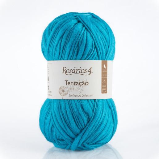Albastru turcoaz