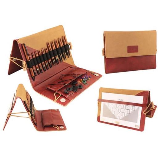 Set andrele interschimbabile KnitPro Ginger - Special