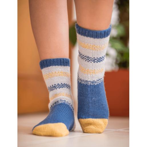 Ciorapi tricotați Meia