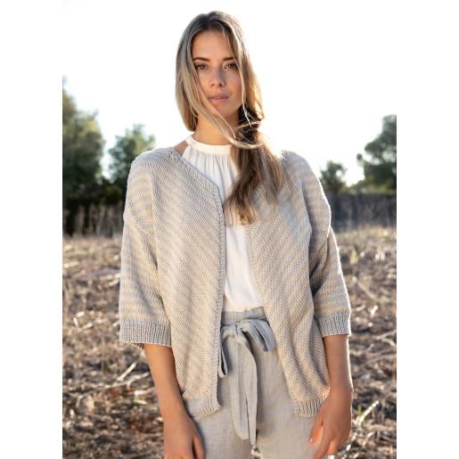 Jachetă femei Organico