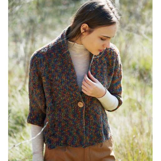 Jachetă Duende