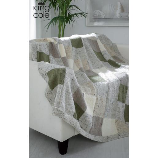 Pătură Fashion Aran