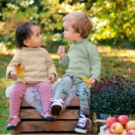 Bluze copii - Organico