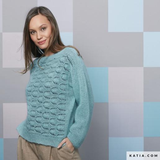 Silk-Mohair Concept