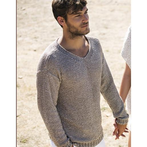 Pulover tricotat Louisiana