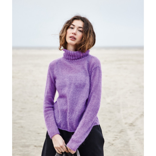 Pulover tricotat Setasuri