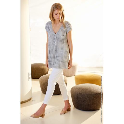 Bluză tricotată Linarte