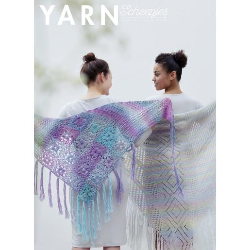 YARN BOOK-A-ZINE 5 - Woman