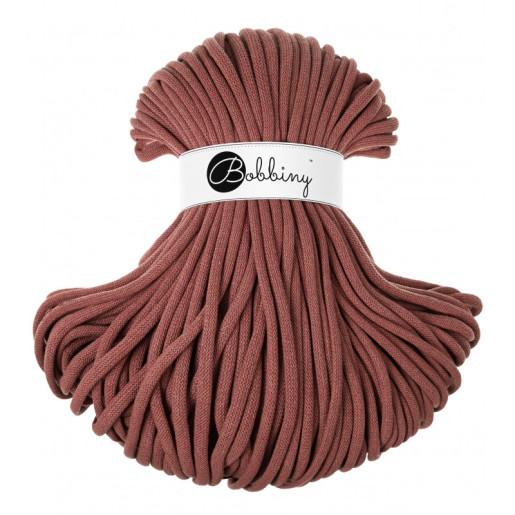 Bobbiny Jumbo - snur tubular 9 mm