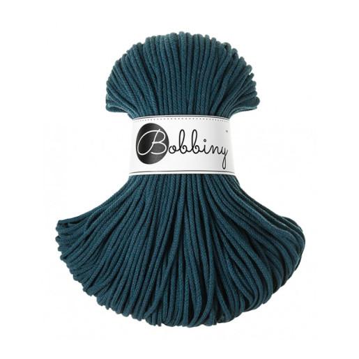 Albastru păun