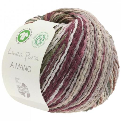 A Mano, Grena-Bej-Măsliniu