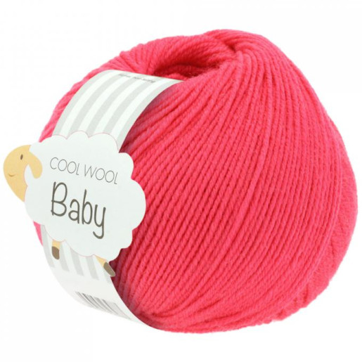 Cool Wool Baby, Roz zmeuriu