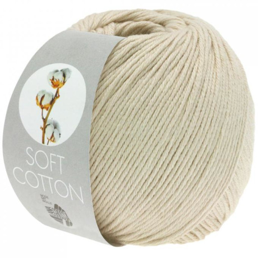 Soft Cotton, Grej