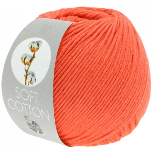 Soft Cotton, Corai