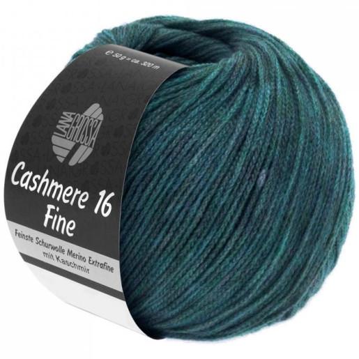 Cashmere 16 Fine, Vernil
