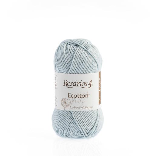 Ecotton, Bleu pastel