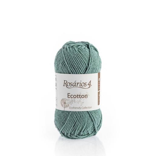 Ecotton, Verde mentă