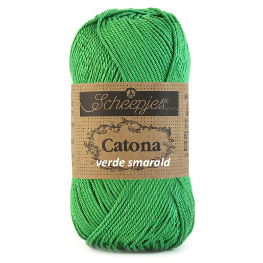 Verde smarald