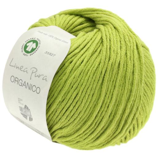 Verde limetă