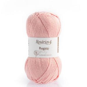 Roz piersică pastel