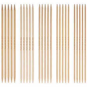 Set complet de andrele pentru ciorapi Prym 1530, 2.5 - 4.5 mm