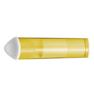 Rezervă praf de cretă pentru roller ergonomic - galben
