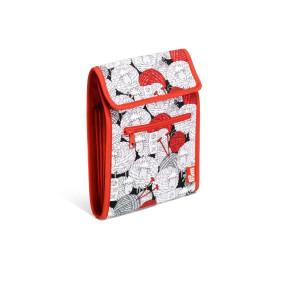 Husă pentru andrele circulare - model Merino