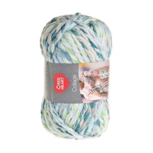 Verde mentă-Bleu-Turcoaz