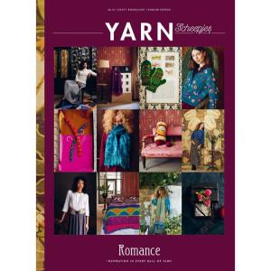 YARN BOOK-A-ZINE 12 - Romance
