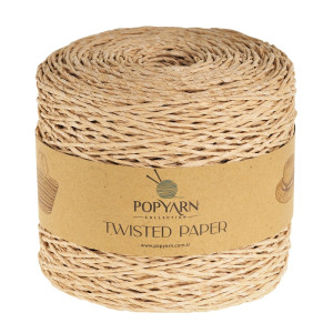 Twisted Paper