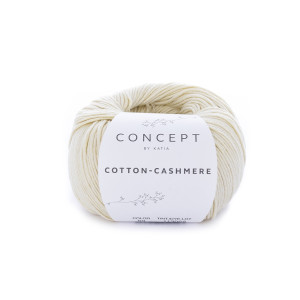 Cotton-Cashmere