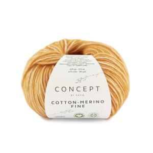 Cotton-Merino Fine