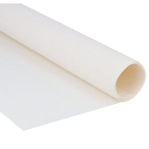 Etamină pentru brodat, 55/10 - alb