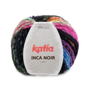 Inca Noir