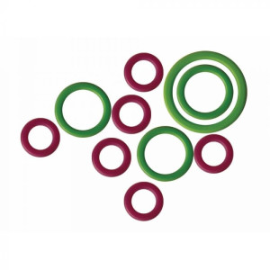 Marcatoare rotunde KnitPro