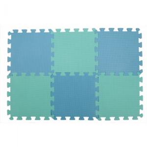 Plăci pentru blocarea tricotajelor
