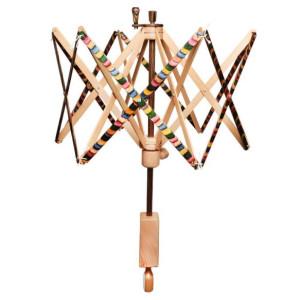 Suport rotativ tip umbrelă pentru sculuri, KnitPro Signature