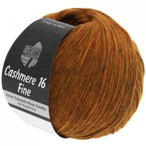 Cashmere 16 Fine
