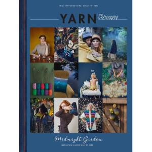 YARN BOOK-A-ZINE 2 - Midnight Garden