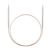 Andrele circulare de alamă, ADDI - 2 mm