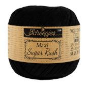 Maxi Sugar Rush, Negru