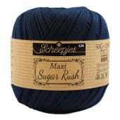 Maxi Sugar Rush, Albastru ultramarin
