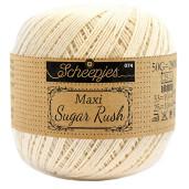 Maxi Sugar Rush, Natur