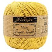 Maxi Sugar Rush, Galben muștar