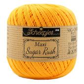 Maxi Sugar Rush, Galben auriu