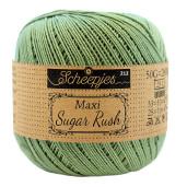 Maxi Sugar Rush, Verde salvie